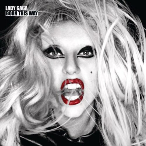دانلود آلبوم Born This Way (Special Edition) از Lady Gaga
