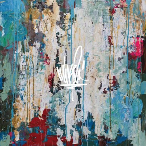 آلبوم (Post Traumatic (Deluxe Version از Mike Shinoda