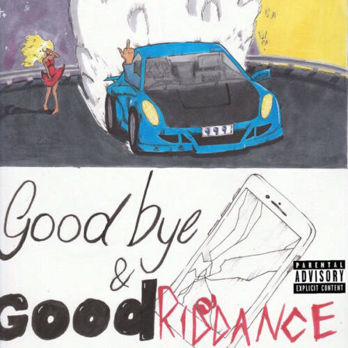 آلبوم Goodbye & Good Riddance از Juice Wrld