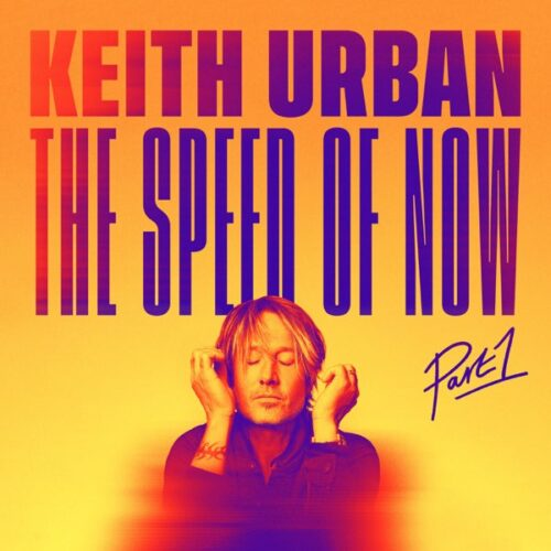 دانلود آلبوم THE SPEED OF NOW Part 1 از Keith Urban