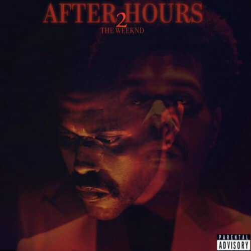 آلبوم After Hours 2 از The Weeknd