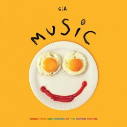 دانلود آلبوم Music - Songs From and Inspired By the Motion Picture از Sia