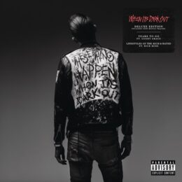 دانلود آلبوم When It's Dark Out (Deluxe Edition) از G-Eazy
