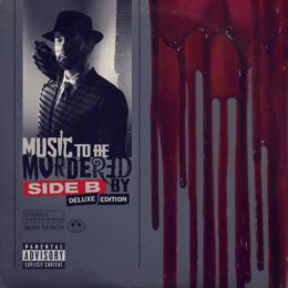 دانلود آلبوم Music To Be Murdered By - Side B (Deluxe Edition) از Eminem