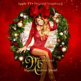 دانلود آلبوم Mariah Carey's Magical Christmas Special از Mariah Carey