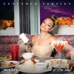 دانلود آلبوم Queen of Da Souf (Deluxe Version) از Mulatto