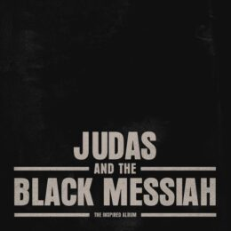 آلبوم Judas and the Black Messiah: The Inspired Album از Various Artists