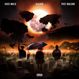 دانلود آهنگ Life's a Mess II از Juice WRLD, Clever & Post Malone